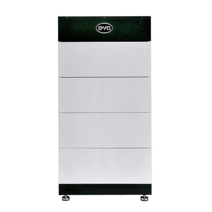 energy storage BYD Battery Box LV