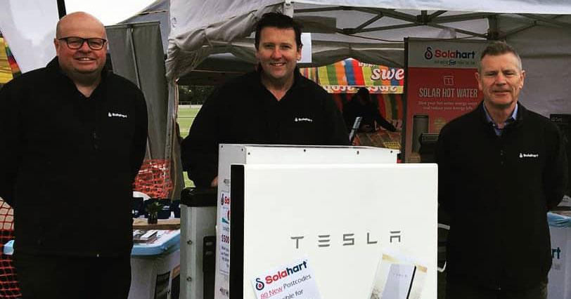 local solar power specialists