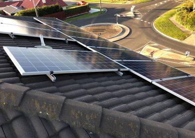 solar panel systems solahart eastern ranges
