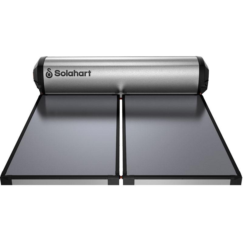 solahart RM SP Series Solar Hot Water