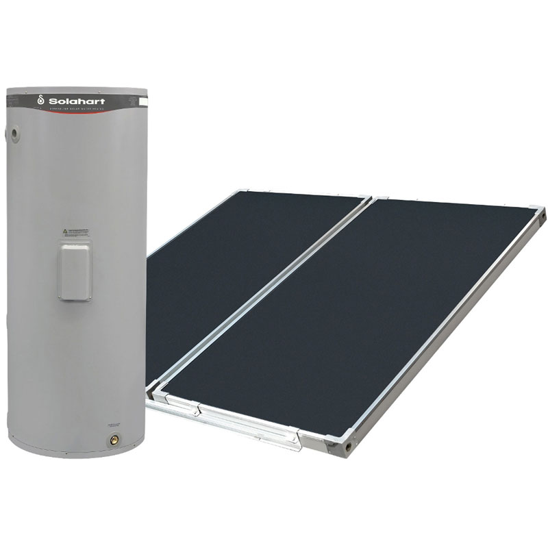 solahart mcs07v and MLF hotwater