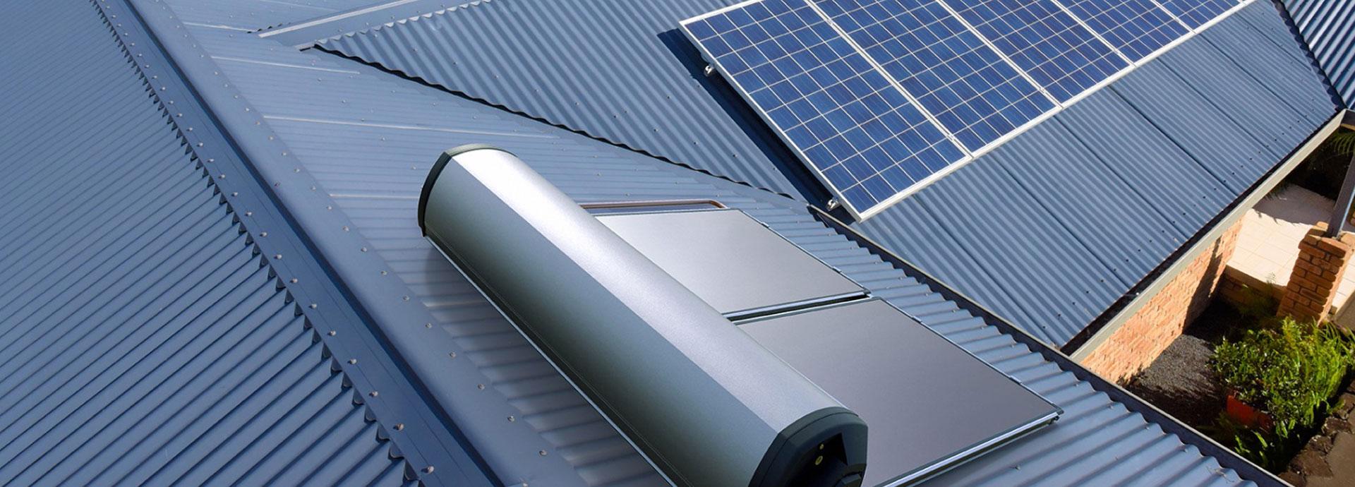 solahart solar hot water victorian solar
