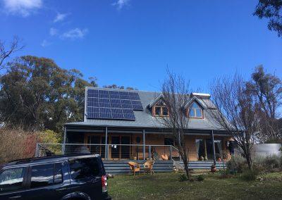 complete solar solutions solahart eastern ranges