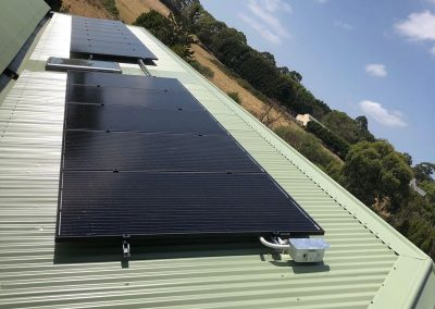 local solar specialists solahart eastern ranges