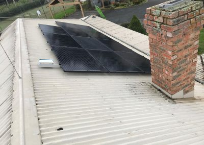 specialised solar solahart eastern ranges