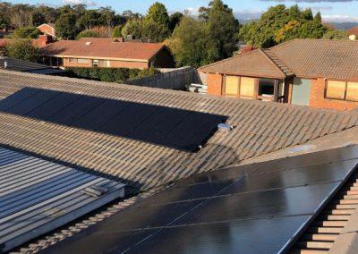 solar energy solutions solahart eastern ranges