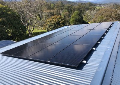 solar roofing solutions solahart eastern ranges