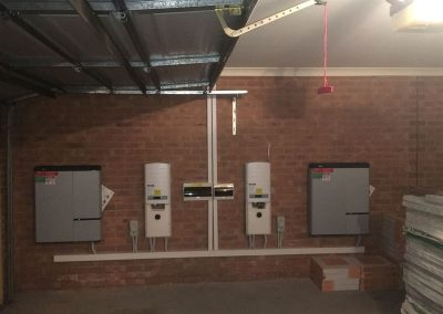powerstore installations solahart eastern ranges