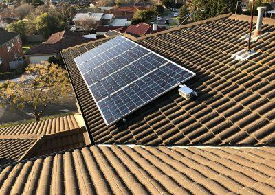 solahart eastern ranges roof solar solutions
