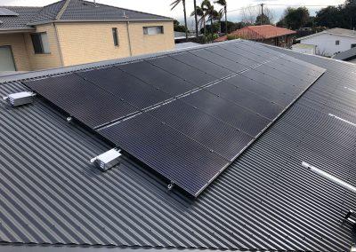 Victorian Solar solar power