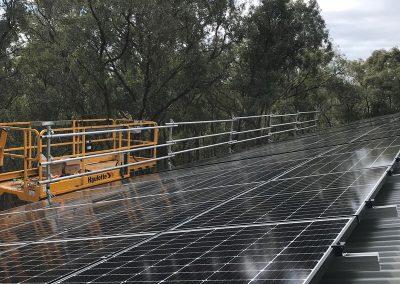 Victorian Solar installations