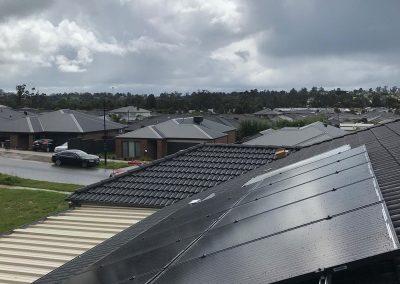 Victorian Solar solar systems