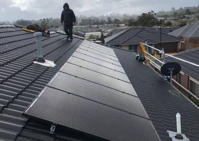 Victorian Solar solar energy systems