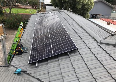 solar panels melbourne Victorian Solar