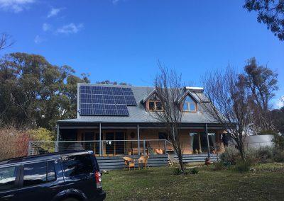 home solar installations Victorian Solar