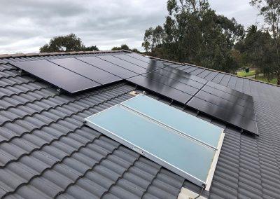 solar installation Victorian Solar