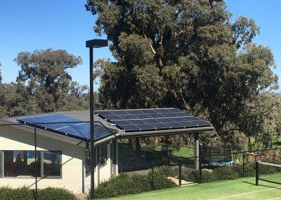 solar energy solahart eastern ranges