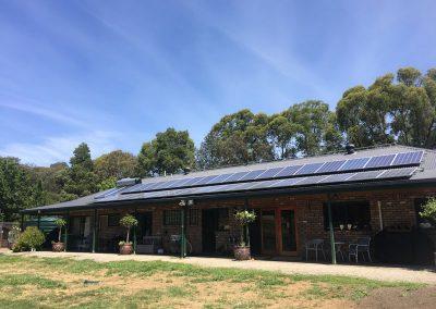 home solar panels solahart eastern ranges