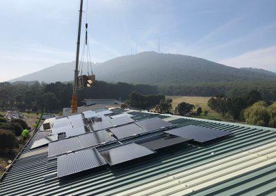 solar installs solahart eastern ranges