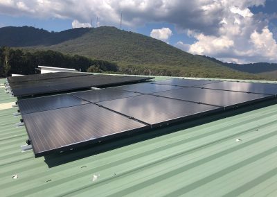 solahart eastern ranges solar installations