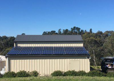 solahart eastern ranges solar hotwater