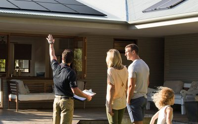5 Questions to Ask a Potential Solar Provider