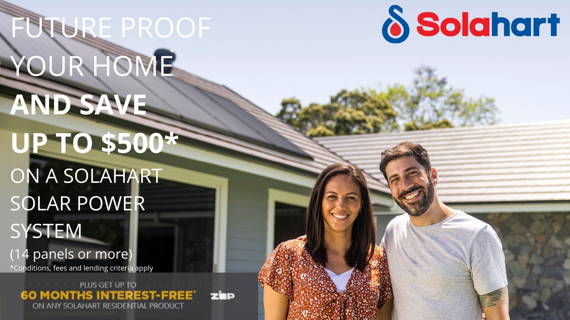 solar hotwater and power special offers